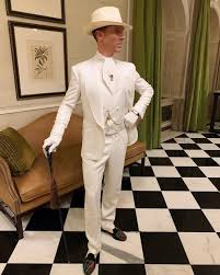 Image result for benedict cumberbatch at the 2019 Met gala