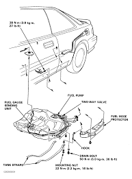 1990 acura integra fuel wiring diagram wiring wiring diagram