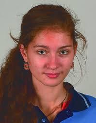 Simona Diaconu - clasa a XI-a, medalie de aur. Marina Romina Ivan -clasa a XI-a/medalie de bronz - ivan