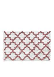 jessica simpson quatrefoil bath rug collection only aqua uni bed jessica simpson uni