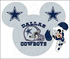 dallas cowboy clipart