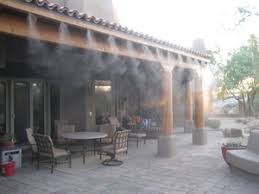 About AqualityBackyard Misting Systems