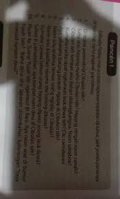 Kunci jawaban bahasa sunda kelas 8. Kunci Jawaban Bahasa Sunda Kelas 8 Halaman 116 Pancen 1