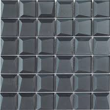 glass mosaic tile art