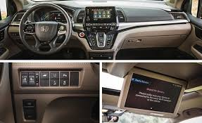 2018 honda odyssey touring elite. wonderful elite view photos inside 2018 honda odyssey touring elite o