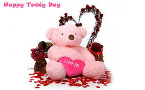 happy teddy day images pics whatsapp dp wallpapers fb photos 2018