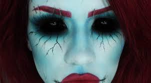 best scariest makeup ideas featured