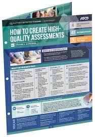 How To Make A Quick Reference Guide Ascd Quick Reference Guides