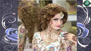 ideas of kashees makeup and hairstyle pictures for brides 2017 viral videos