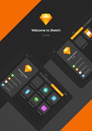 Ipad Design Sketch Product Design Concept Sketch Ipad