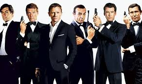 James Bond Actors Ranked In New Uk Poll Best And Worst 007