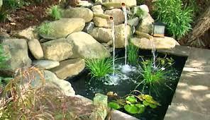africa decks outdoor gorgeous south creating drop gardens best garden features pictures solar water indoors backyards