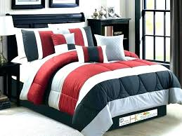 black bedding sets red comforter queen red black comforter comforter queen red and black red and black bedding red and black buffalo check crib bedding