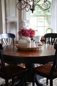 kitchen table decor dining room