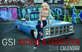 custom bagged truck frames. Featured Product Image. 2018 Classic Truck Calendar Custom Bagged Truck Frames O
