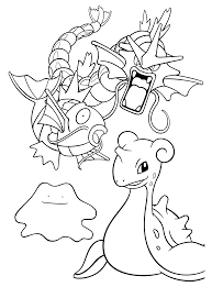 9 Gyarados Drawing Ditto For Free Download On Ayoqqorg
