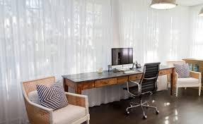 office in house. Beach House Office Beach-style-home-office In C