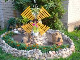 garden decoration. 31 Tricky Ideas For Your Garden Decoration - Garden-decor