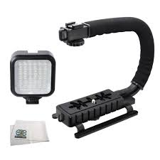 Bower Vl12k Professional Led Light Cheap Top 10 Professional Video Cameras Find Top 10