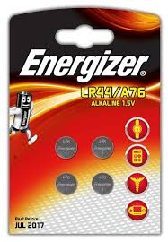 <b>Батарейка Energizer LR44</b>/<b>A76</b> — купить по выгодной цене на ...
