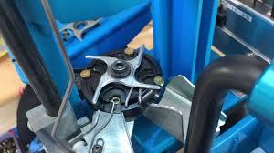 Shellplate Bearing Kit For Dillon Rl550b
