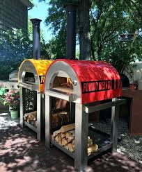 backyard wood fired pizza oven plans free