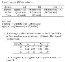 Solved Help With Stats Problem Confidence Interval And I