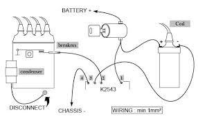 similiar electronic ignition system diagram keywords electronic ignition module kit k2543