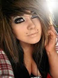 the makeup scene makeup is always always creative and fun but true scene kids know that