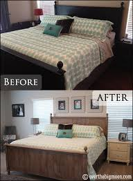 diy bedroom furniture makeover. *mixing Paint Colors For Furniture* Chalk Master Bedroom Furniture Makeover - Useful Tips And Tricks That Will Help Your Experience Be Diy 1
