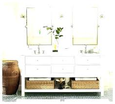 Restoration Hardware Pedestal Sink Home Improvement  Bathroom Cabinet Park Sinks81