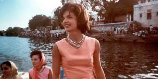 Jackie Kennedy Quotes Extraordinary 48 Jackie Kennedy Quotes For Her Birthday