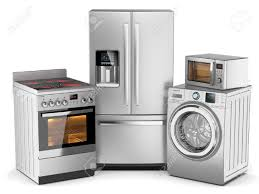 Domestic Kitchen Appliances Domestic Stock Photos Images Royalty Free Domestic Images And