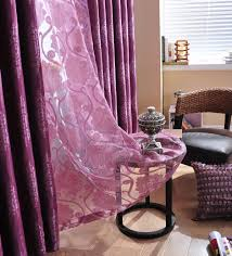 Purple Living Room Curtains Purple Living Room Curtains Zampco
