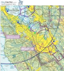 Aviation Charts On Google Maps Skyvector Is The Google Maps Of Aviation Sectional Charts