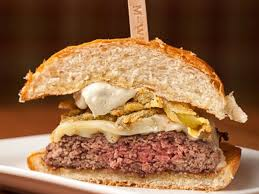 Burger Safety 101 Browner Not Always Better Abc News