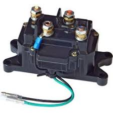 kfi products atv cont replacement winch contactor kfi winch replacement contactor atv cont