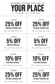 10 Off Coupon Template Coupon Template Postermywall