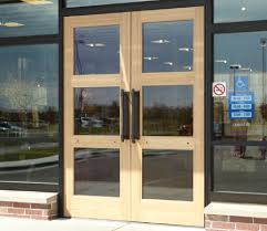 commercial exterior double doors. Fabulous Commercial Exterior Double Doors And Kolbe Windows
