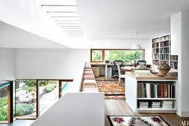 architectural office furniture. Astounding 7 Ways To Create An Artful Mezzanine Floor Photos Architectural Digest Office Decorating Furniture T