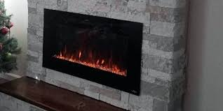 stainless steel electric fireplace stainless steel electric fireplace insert impressive inch electric fireplace wall
