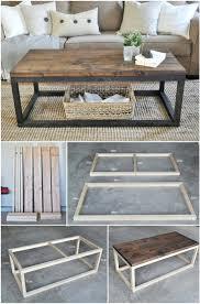 diy industrial coffee tables coffee tables industrial wooden coffee table wood super cool diy rustic industrial pipe coffee table