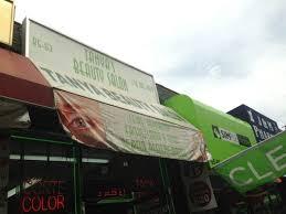tanya s beauty salon 8501 roosevelt ave