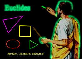 Geometría Euclidiana: Euclides