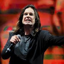 Ozzy Osbourne Cincinnati June 6 4 2020 At Riverbend Music