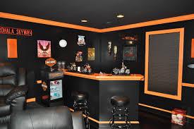 Harley Davidson Themed Theater