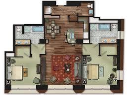 Floor plan layoutsSample floor plan layout