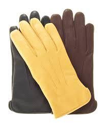 american classics women s wool lined deerskin gloves