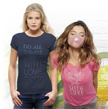Женские футболки с надписями на заказ, женские футболки с ...