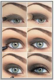 eye makeup for hazel eyes 10
